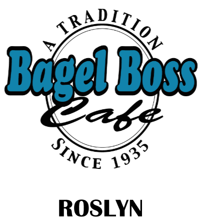 Bagel Boss Logo