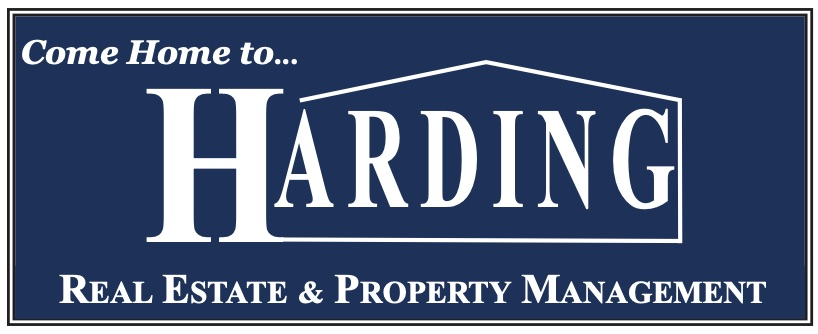 Harding Real Estate logo